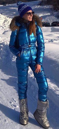 blue | skisuit guy | Flickr