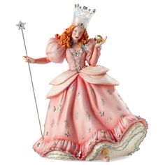 Warner Bros. Wizard of Oz Glinda Couture de Force Figurine