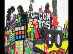 Fotografia 2. Carneval 2016 en Puerto de la Cruz.De Fausto Ciotti