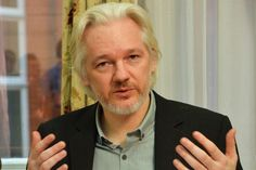 Suspende embajada de Ecuador en Reino Unido Internet a Julian Assange - Noticias MVS