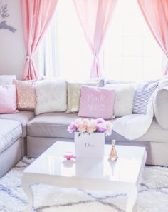 Diary Of Decor | J'adore Lexie Couture