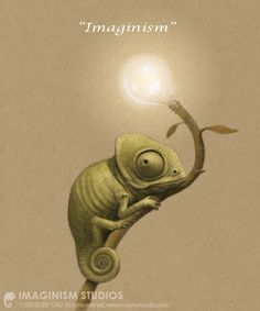 Imaginism   by *imaginism
