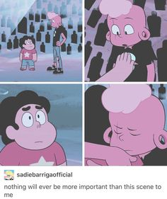 Lars, Steven Universe, Lars Steven Universe
