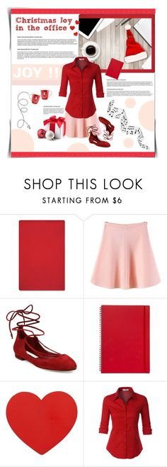 """""""Time to have some fun !!!"""" by lana-drazic-posao ❤ liked on Polyvore featuring Improvements, WithChic, Diane Von Furstenberg and LE3NO"""