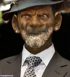 Old Will Smith