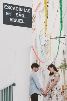Carrie + Miguel, by Paper Kite - The Destination Blog