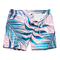 Bluemint.com: BOND Everglades Swim Shorts