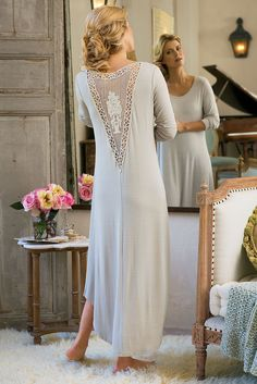 Auvergne Gown - Dreamy beyond compare   Soft Surroundings