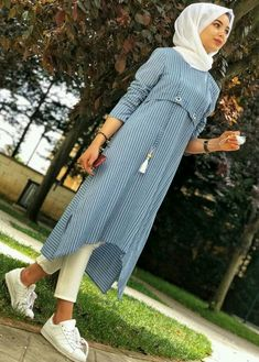 Almanyadan Elbise Siparisi 29 from Germany # Order from Germany 29 Modest Fashion Hijab, Modern Hijab Fashion, Muslim Women Fashion, Islamic Fashion, Hijab Chic, Fashion Outfits, Hijab Fashion Summer, Women's Fashion, Modest Dresses