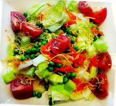 Menú de 1200 calorias – Plan para perder grasa