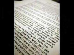 One Minute Leçon: hébreu ancien Ressuscité! - Briser Israël Nouvelles | Israël Dernières Nouvelles, Israël Prophecy Nouvelles