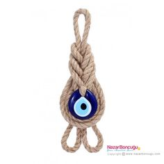 This one would look great with another braided piece of rope, hamsa hand (perforated tin metal with blue glass eye in centre then vintage cow bell below, they r only a few dollars & mini eye charms for colour, perhaps indigo feathers as well...