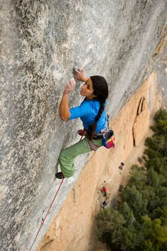 www.boulderingonline.pl Rock climbing and bouldering pictures and news Oliana, Spain- next