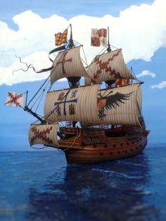 Sailing Ships, Boat, Vehicles, Old Boats, Ships, Dinghy, Boats, Car, Sailboat