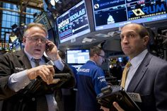 Investment and Trading: Wall St. ends with modest decline after Fed