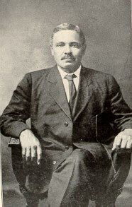 Recently, we received information about a past HistoryMaker, educator Hamilton Hatter. Hatter (1856-1942) was the first president of Bluefield Colored Institute (now Bluefield State College) in Bluefield, West Virginia. Born c. 1856 in Jefferson County, Virginia, young Hatter had a brilliant mind and attended school in Charles Town, West Virginia. He became a skilled mechanic who constructed machines and plows; in 1893, at the age of 37, he received the patent for an intricate machine.