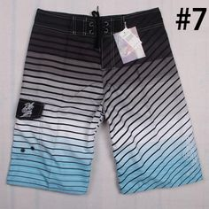 Mens Swim Trunks Quick Dry Beach Board Shorts Grumpy Cat Mermaid Fish in Ocean Bathing Suits with Pockets