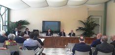 #GAIASpA - Approvato il bilancio 2017 della società che gestisce il servizio idrico anche in #Lunigiana. I lavori dell'Assemblea sono stati introdotti dalla notizia dell'ottenimento del finanziamento strutturato di 105 milioni di euro da parte del Presidente di GAIA, Vincenzo Colle