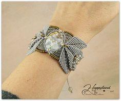 Afrodite macrame Bracelet