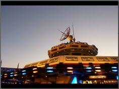 Star Tours, Hollywood Studios, Empire State Building, Paris, Travel, Montmartre Paris, Viajes, Paris France, Destinations