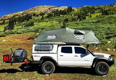 Elegant Picture of Overland Vehicles. By container Putting your auto in a container has become the most secure method to ship any vehicle it's also generally the costliest. What prepping a. Toyota Hilux, Toyota Tundra, Pick Up, Trailers, Overland Gear, 4x4, 2015 Toyota Tacoma, Tacoma Truck, Truck Camping