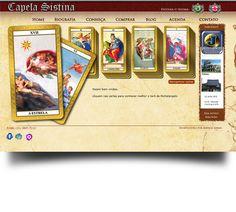 Site Capela Sistina