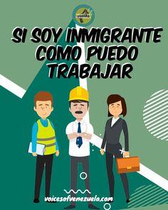 🤔 ¿Dónde me encuentro en el mercado laboral si soy inmigrante?👇  . . 📍 En #VoicesOfVenezuela recomendamos sacar el PEP y el PEPFF por sus beneficios y así puedan trabajar de manera legal.  . . 👉 Sin embargo, sabemos que mientras se pueda tramitar ese permiso muchos se preguntan ¿Qué hacer? ¿Cómo trabajo? 🤔 . . 👉 Siempre tendremos una opción, explotemos nuestro potencial de venezolano trabajador y empecemos con oficios, tenemos que entender que la cultura del trabajo en… Family Guy, Guys, Instagram Posts, Fictional Characters, Venezuela, Colombia, Working Man, Culture, Fantasy Characters