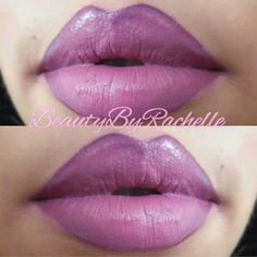 »Lined & lightly filled my lips in with MAC Nightmoth lip liner »Dabbed MAC Violetta lipstick over »Filled the rest of my lips in with MAC Snob lipstick