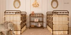 Makers of the finest baby cribs, baby bedding and nursery furniture worldwide. We offer a complete line of designer nursery products. Girls Furniture, Nursery Furniture, Baby Crib Bedding, Baby Cribs, Apartment Therapy, Best Changing Table, Iron Crib, Nursery Neutral, Toddler Girls