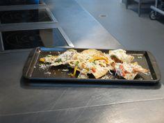 Des nachos payés par la compagnie :D:D!!!