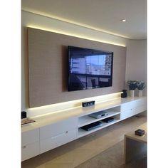 Instagram Post By Figueiredo Fischer Arquitetos Living Room Units ModernLiving Ideas Tv