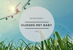 Vliegen met baby: tips voor een vlucht zonder stress