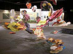 Expositie Gent: Joris Kuipers (2 december 2012)