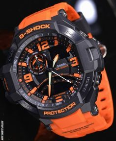 "G-shock - great go anywhere simplehutility watch that says ""sport"""