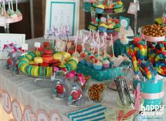 Martipan-Creativ-CandyBar Breakfast, Cake, Desserts, Food, Morning Coffee, Tailgate Desserts, Deserts, Food Cakes, Eten
