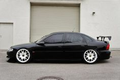 Opel Vectra Super Touring 1999 ex STW Alzen