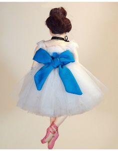 Degas Dancer Gladys Boalt (ballet Christmas ornament)