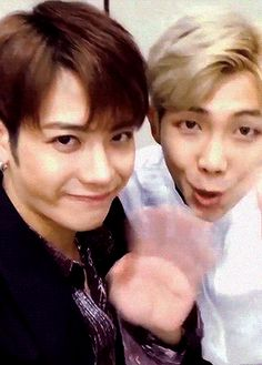 Jackson x Rap Mon