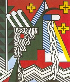 1000 images about lichtenstein on pinterest roy - Roy lichtenstein obras ...