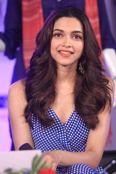 Deepika Padukone - Indian Actress
