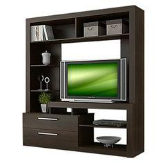 Mica Rack de TV o LCD Mumbai Tabaco