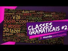 Parte 2/2 - Substantivos e adjetivos #ENEM #MundoEdu #MundoPortuguês