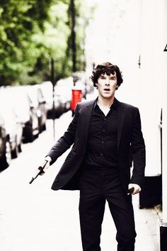 YOU ARE SHERLOCKED. | 25 Signs You're An Anglophile