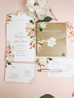 Rustic & Vintage Wedding Invitations from Basic Invite - Will Daytrip For Donuts | wedding invitations | best wedding invites | rustic wedding invites | planning wedding invitations | basic invite wedding planning