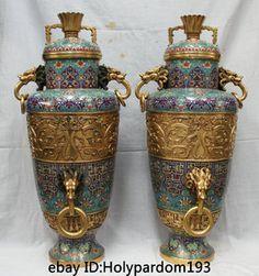 215 Best Cloisonne Images Antiques Vitreous Enamel