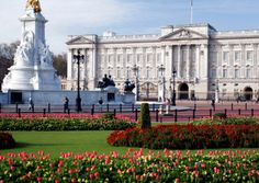 Buckingham Palace (England)