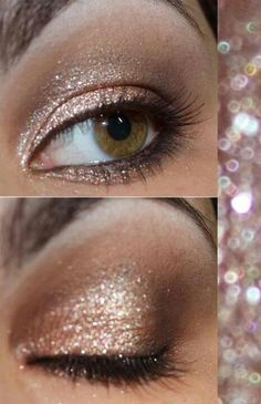 Perfect for Spring & will look great with hazel eyes