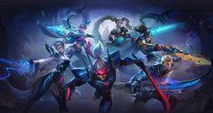 Mobile Legend Wallpaper, Mobile Legends, Steven Universe, Battle, Hero, Comics, Bang Bang, Cards, Game