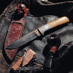 Lasky Knife