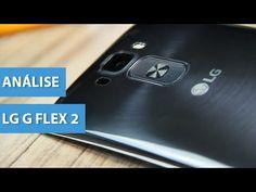 Análise: LG G Flex 2, menos experimental, mais conceito e alguns problemas - YouTube